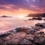 Ocean at sunset — Stock Photo #59063899
