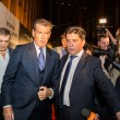 Постер, плакат: Actor Pierce Brosnan