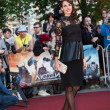 Постер, плакат: Irina Antonenko on Movie X Men Premiere