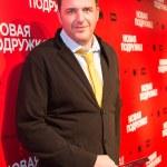������, ������: Maxim Vitorgan on New Girlfriend movie Premiere