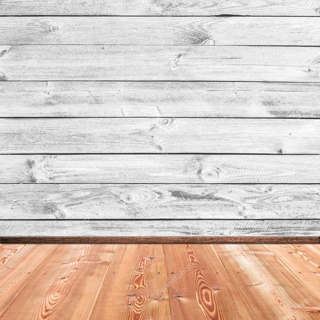 planche de bois mur et plancher int rieur fond photographie zajac 52037197. Black Bedroom Furniture Sets. Home Design Ideas