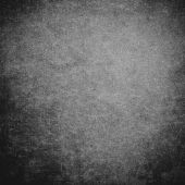 Black wall background or texture  — Stock Photo