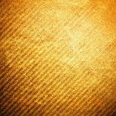 Yellow or orange grunge background — Stock Photo