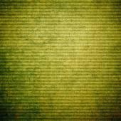 Empty green grunge background — ストック写真