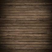 Fond de la cloison en bois — Photo