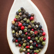 Mixed  Peppercorn — Stock Photo #57683585