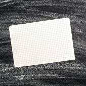 листок бумаги — Стоковое фото