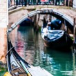 Venetian canals — Stock Photo #60473657