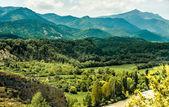 山の景色 — ストック写真