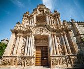 Charterhouse of Jerez de la Frontera — Stock Photo