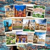 ローマの景色 — ストック写真