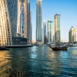 Dubai Marina — Stock Photo #72261377