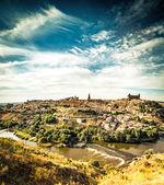 Views of Toledo — Stock Photo