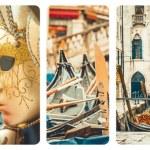 Views of Venice — Stock Photo #79332708