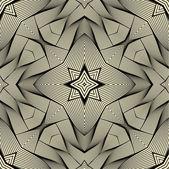 инжиниринг проекта бесшовный фон. геометрические вектор обои или веб-сайт фон. — Cтоковый вектор