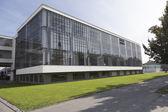 Bauhaus wing 2 — Stock Photo