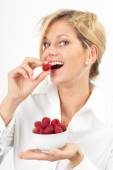 Eva's berry — Stock Photo