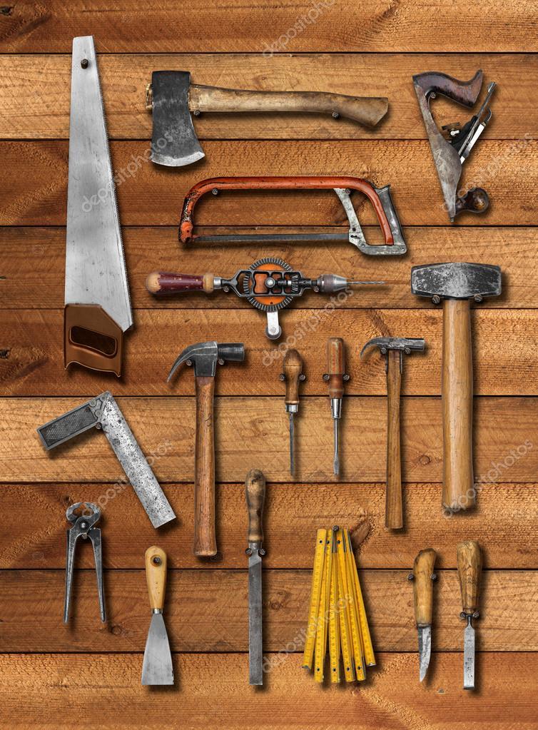 Изготовление столярных инструментов 170