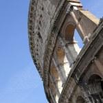 Colosseum, Rome, Italy — Stock Photo #65714397