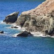 Rocky coast — Stock Photo #65714917