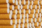 фильтры для сигарет — Стоковое фото