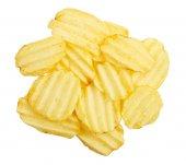 Potato chips — Stok fotoğraf