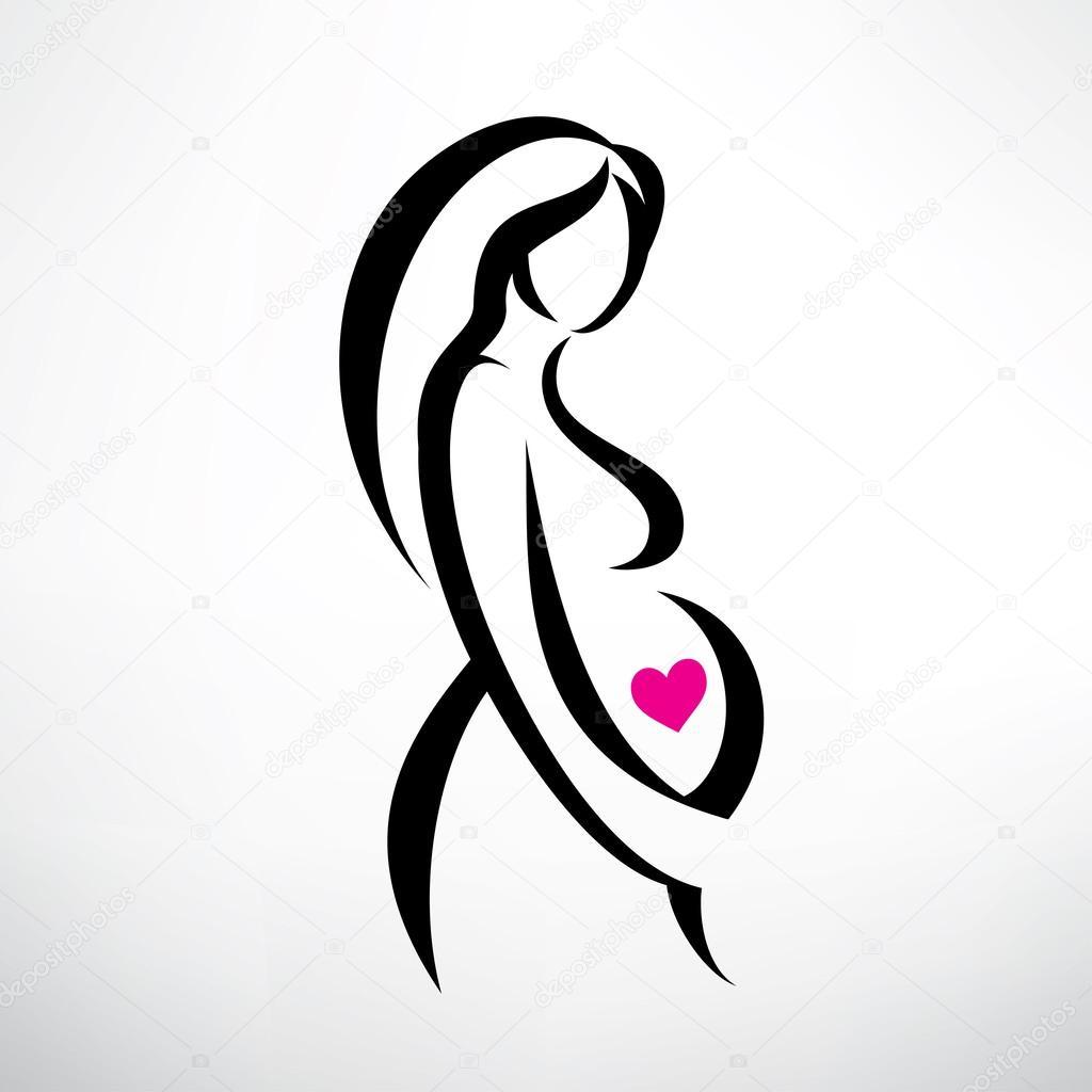Девушки рисунки в символах