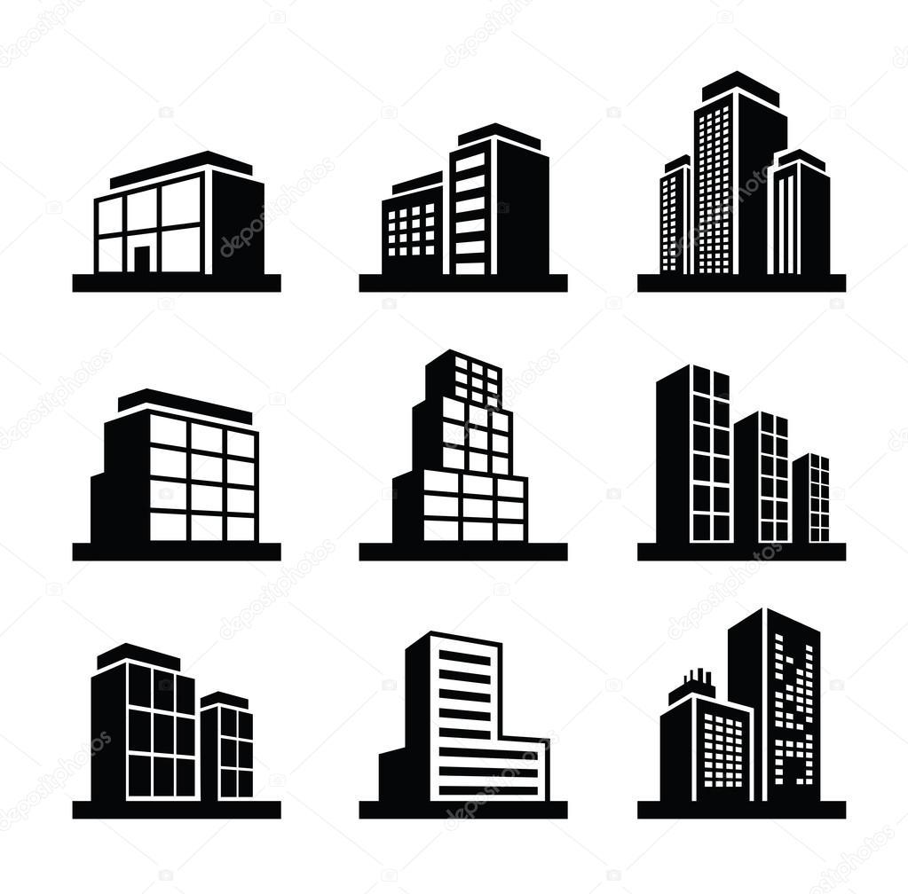City Buildings Logo