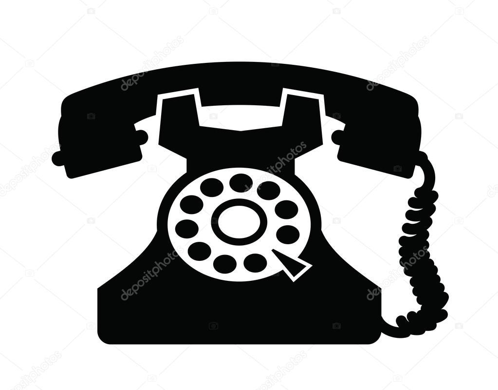 clip art antique phone - photo #27