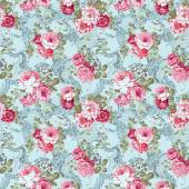 Seamless pattern 1229 — Stock Photo