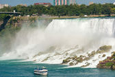 Niagara Falls in Canada — Stock Photo