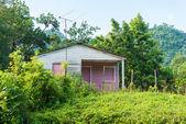 Abode of a Cuban Farmer — Stock Photo