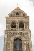 Catholic Church Tower Bells — Stock Photo