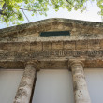 El Templete in Old Havana,Cuba — Stock Photo #59746971