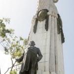 Estatua de Jose Miguel Gomez — Foto de Stock   #61102227
