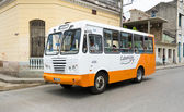 New Giron Bus for public transport — Stockfoto