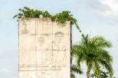 The Che Guevara Mausoleum — Stock Photo