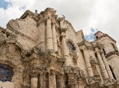 Jungfru maria-katedralen — Stockfoto