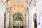 Kathedraal van de Heilige Maagd van de Onbevlekte Ontvangenis — Stockfoto