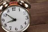 What Time Is It Now — Stock Photo