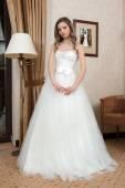 Bride — Fotografia Stock