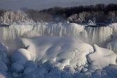 Winter Niagara Falls — Stock Photo