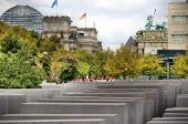 Monuments in Berlin — Foto de Stock