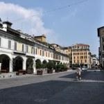 Brescia, Italy — Stock Photo #79479830