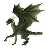 Fantasy Dragon — Stock Photo
