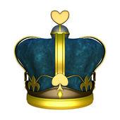 Kings Crown — Stock Photo