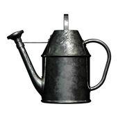 Watering Pot — Stock Photo