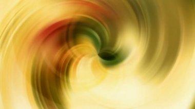 Abstract swirl movie — Wideo stockowe