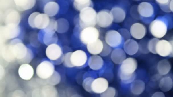 Magic lights rotations — Vidéo