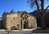 Haghartsin monastery in Dilijan — Stock Photo